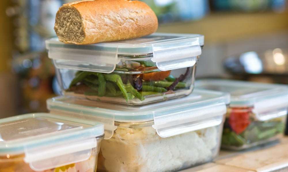 Use Leftovers to Reduce Food Waste