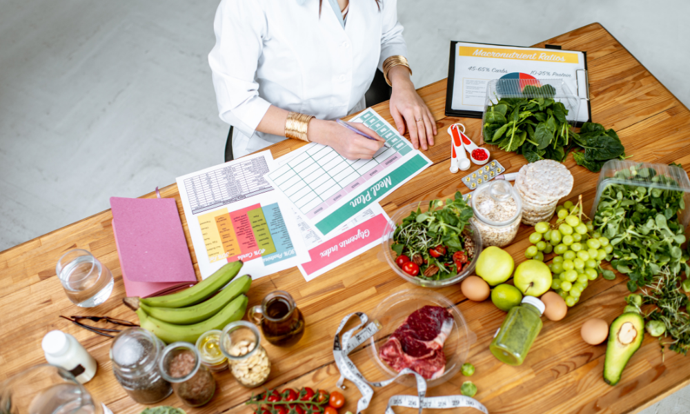 Meal Planning to Reduce Food Waste