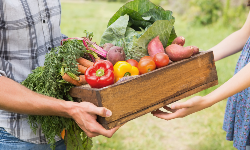 Shop Creatively to Reduce Food Waste